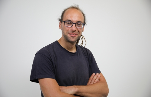 Daniel Neumann