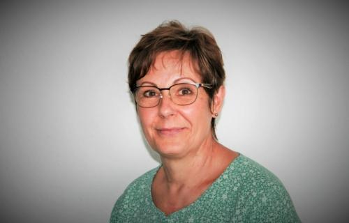 Kerstin Woltmann