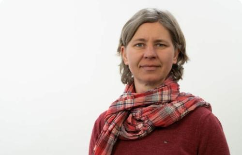 Sandra Kühling