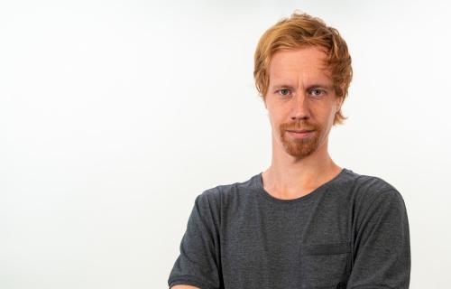 Tobias Lehmann