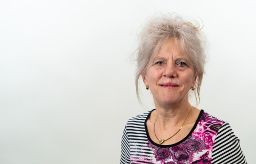 Susanne Krause